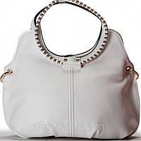 Женская сумка Giorgio Ferrilli белая, фото 1