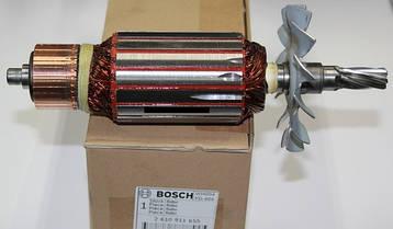 Якорь с вентилятором GCO 14-1 Bosch  2610911655), фото 2