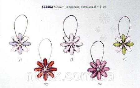 Магнит Ромашка Garden 535653