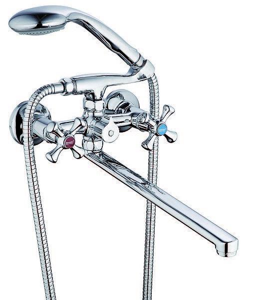 Смеситель для ванны Zegor D4Q