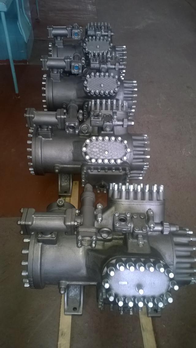 новые компрессора 4ПБ-20-2-024