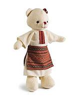 Ведмедик Оринка, великий