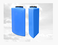 Емкость пластиковая угловая ODA 100