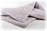 Одеяло со льном 170х210см зимнее, фото 3