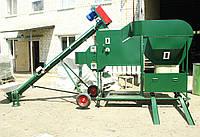 Зерночистительная машина с аспирацией ИСМ-5 ЦОК