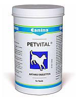 PETVITAL Arthro-Tabletten - для собак при болезнях суставов (60 шт) Canina