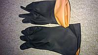 Перчатки резиновые БЛ-1м (Китай)