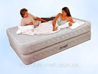 Кровать велюровая 152х203х51 см 66962, фото 1