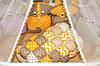 """Яркий постельный комплект для новорожденного """"Веселые Еноты"""" ТМ Куписон"""