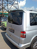 Спойлер на крышу (ляда) Volkswagen T-5
