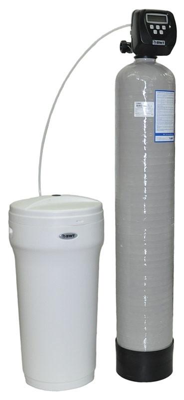 Умягчитель воды колонного типа BWT EUROSOFT GIT WS 1'' 1248