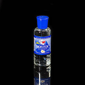 Ноготок 50 мл жидкость для снятия лака(ЖидСнятЛак_ноготок50)