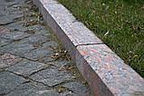Бордюрный камень Капустинский, фото 2
