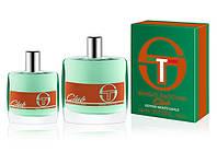 Sergio Tacchini Club Monte-Carlo EDT 50 ml  туалетная вода мужская (оригинал подлинник  Италия)
