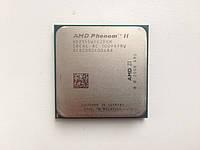 Игровой процессор Phenom II X2 555 3.2 GHz (HDZ555WFK2DGM) =>Unlock Phenom II X4 B55 (аналог Phenom II X4 955)