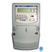 Счетчик электроэнергии многотарифный однофазный CE102-U S7 145-IR1VZ(ER)