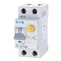 Дифавтомат EATON PFL6-40/2/003