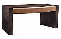 Стол офисный кожаный Smania