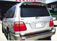 Спойлер на крышу (ляда) Toyota Land Cruiser 100