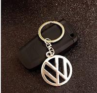 Брелок Volkswagen - металл