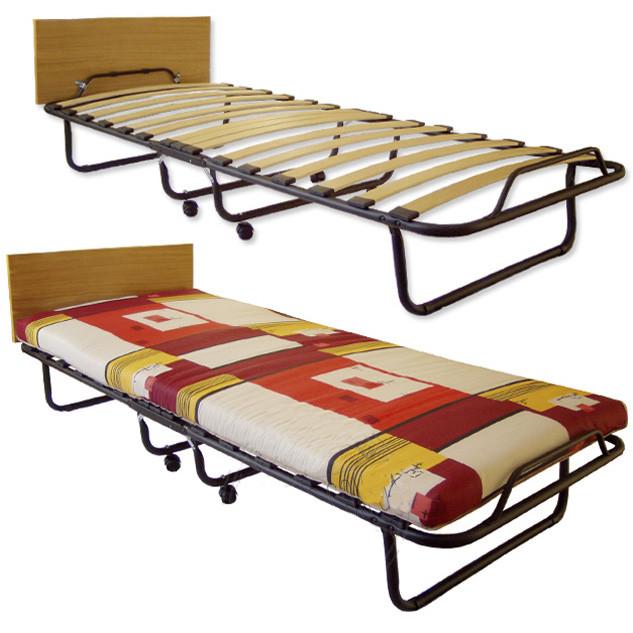 Раскладная кровать «Верона» с быльцем