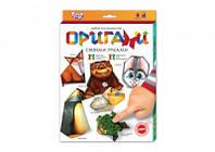 """Оригами """"Животные №1"""",Ор-01-03"""