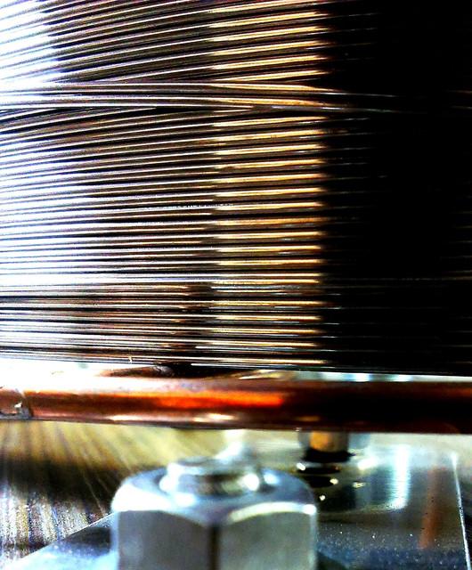 Проволока нержавеющая для сигарет AISI 304 д. 0,3 мм