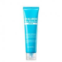 Глубокоувлажняющий крем с гиалуроновой кислотой Secret Key Hyaluron Aqua Micro-Peel Cream