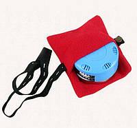 Мокса с карманом, портативная Горелка для Моксы для прижигания