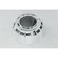 Маска биксеноновой линзы Baxster B-3 2,5 (шт)