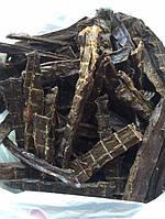 Лакомство для собак печень говяжья сушеная 100 гр