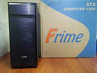 Системный блок Frime Intel Core 4 Quad ИГРОВАЯ видеокарта