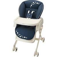 Укачивающий центр - колыбель - стульчик для кормления 3 в 1 Aprica  HI-LOW BED & CHAIR BASIC