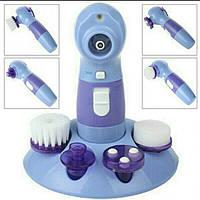 Массажер и вакуумная система чистки лица Power Perfect Pore!!