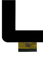 Сенсор,тачскрин планшета HC261159B1 FPC V2.0 черный
