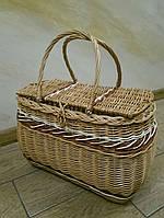 Корзина голландская сумка