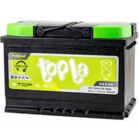 Аккумулятор Topla 70Ah 12V AGM Euro (0)