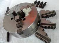 Патрон токарный производства  БелТАПАЗ 7100-0033 d200/6 (Беларусь)