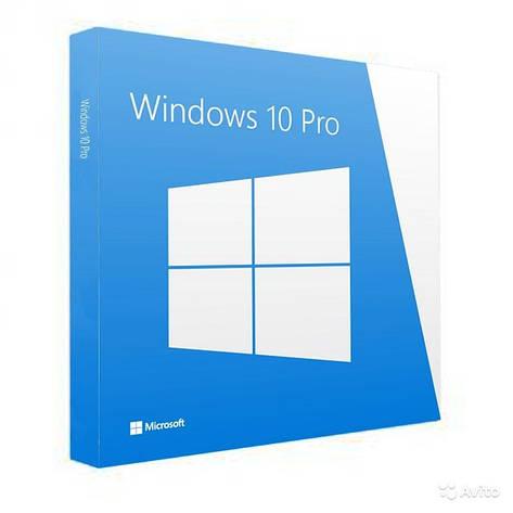 Установка Windows 10, фото 2