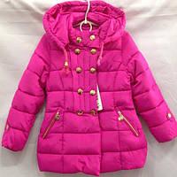 Весенняя куртка детская
