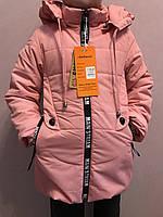 Пальто для девочек Z-8615