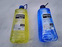 Омыватель стекла зимний Мaster cleaner -20 Экзотик 4л