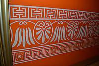"""Шкаф-купе в корридор """"Оранжевое настроение"""", фото 1"""