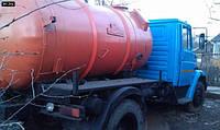 Вывоз жидких нечистот (098) 159 0 159