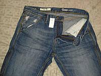 Мужские джинсы GAP 1969 carpenter jean slim fit 28/30
