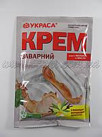 Крем заварний з ванільно-вершковим ароматом (суха суміш)