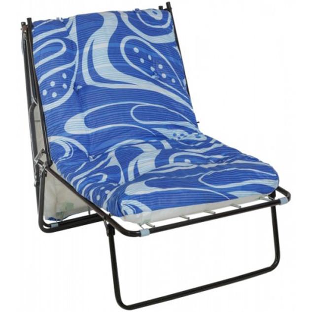 "Раскладушка-кресло ""Лира"" с210"
