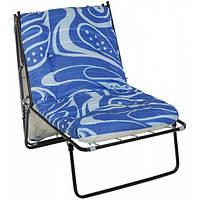 """Раскладушка-кресло """"Лира"""" с210, фото 1"""