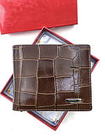 Зажим для денег Salfeite (2300-F17) brown