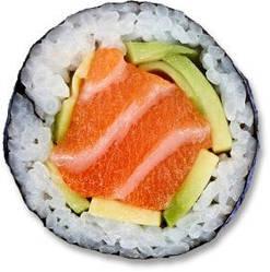 Наборы продуктов для суши